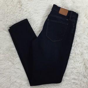 Lucky Brand Brooke Skinny Jeans size 4 / 27